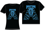 Image of Snowburner Tee Ice Blue