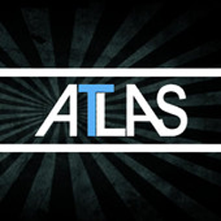"Image of ""ATLAS"" the self titled E.P."