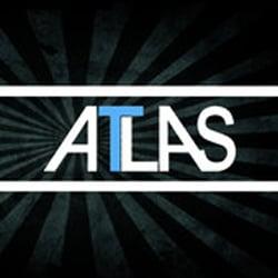 "Image of ""ATLAS"" the self titled E.P."