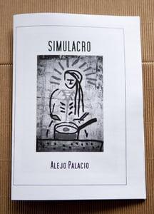"""Image of Alejo Palacio """"Simulacro"""""""