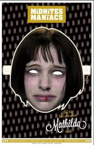 Image of Mathilda Mask (THE PROFESSiONAL)