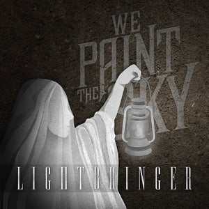 Image of We Paint The Sky - LIGHTBRINGER