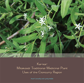 Image of Kar-Kar: Mitakoodi Traditional Medicinal Plant Uses of the Cloncurry Region