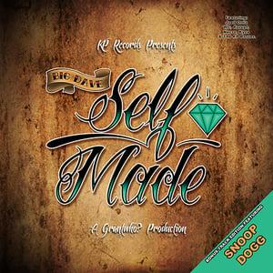 Image of SELF MADE bonus track edition - Big Dave CD (Album)