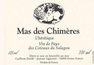 Image of Mas des Chimères