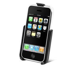 Image of PHONE/GPS CRADLE RAM-
