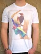 Image of Elizabeth T shirt - Mens