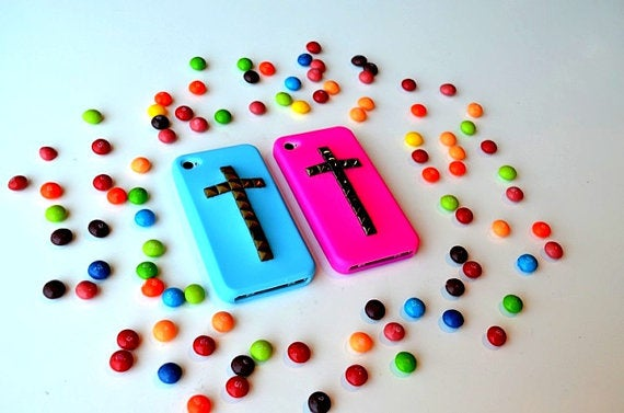 Image of CROSS IPHONE 4 CASE