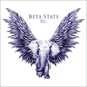 Image of Beta State - Stars - Debut Full Length CD (2010)