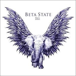Image of Beta State - Stars - Debut Full Length CD (2010)