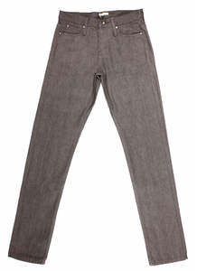 Image of Unbranded UB206 - Grey Selvedge
