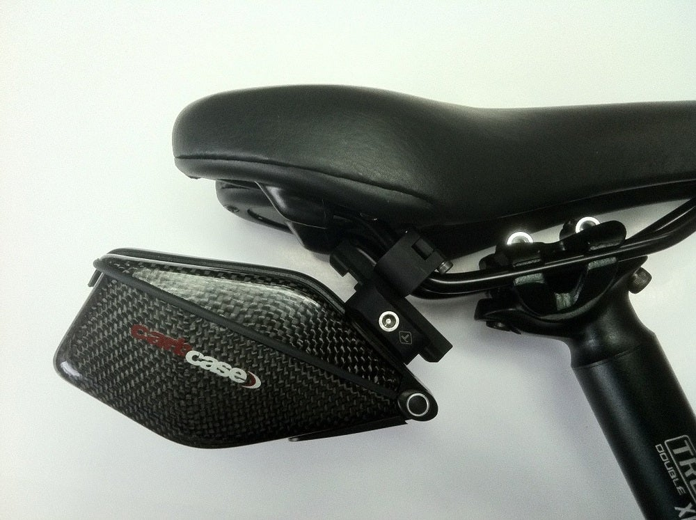 Image of BARBIERI CARB CASE-UNDER SEAT MOUNT