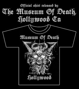 Image of M.O.Demon Hollywood