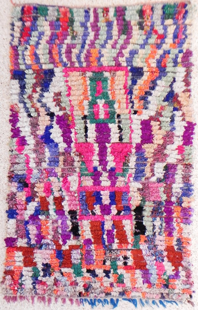 Image of Tapis tableau 1