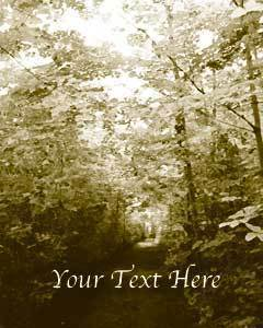 Image of Sacred Grove LDS Art 002