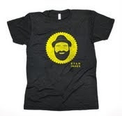 Image of Black & Yellow T-Shirt