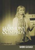 Image of Harmony and Improv