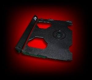 Image of 10 Plateaux CD doubles pour boitiers CD simples