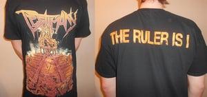 "Image of Testimony ""Society's End"" T-Shirt"