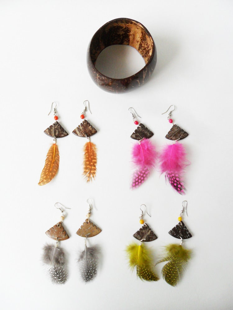 Image of Coconut Collection