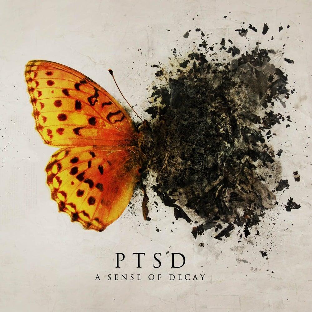 "PTSD ""A Sense Of Decay"" digiCD"