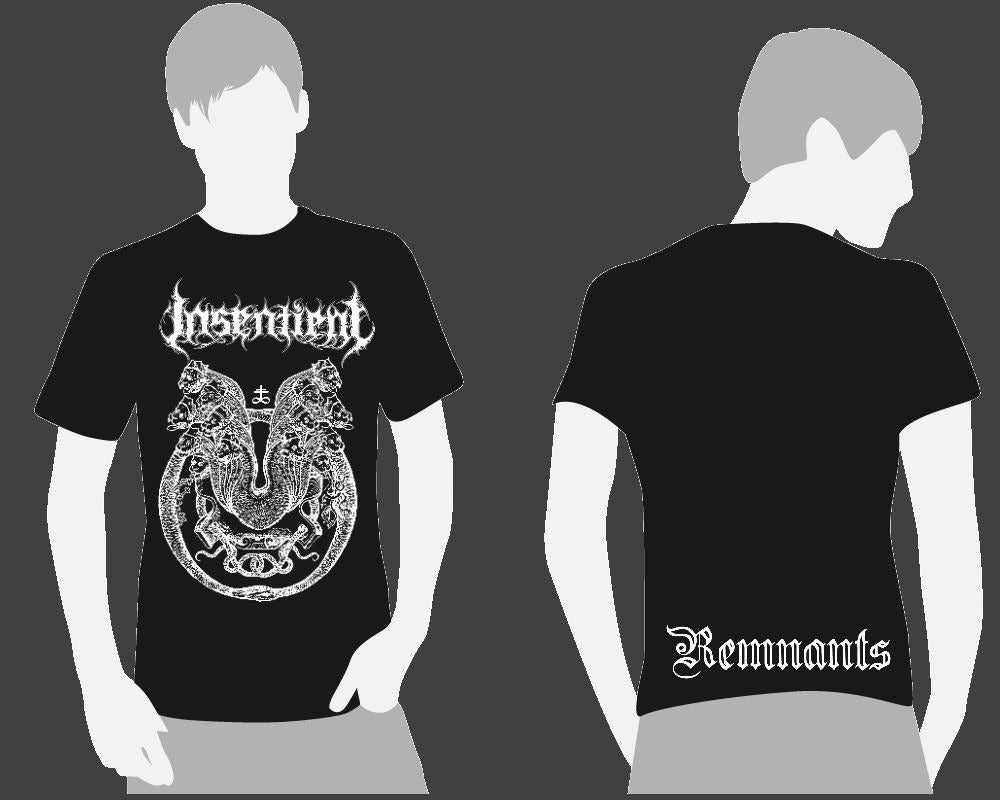 Image of Remnants - T-Shirt