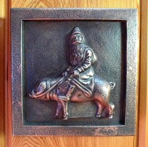 Image of St. Anthony