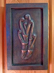 Image of Fiddle Fern
