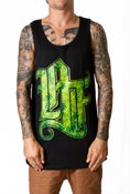 Image of High times 4.20 Singlet.