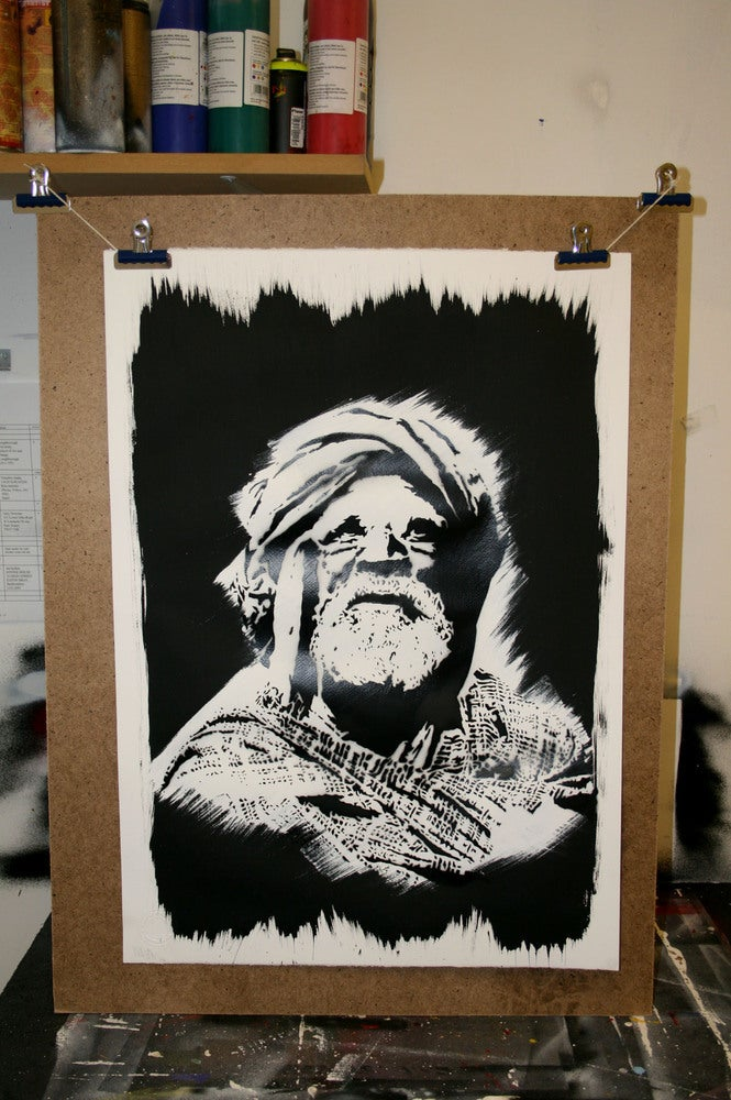 Image of 'Wisdom'