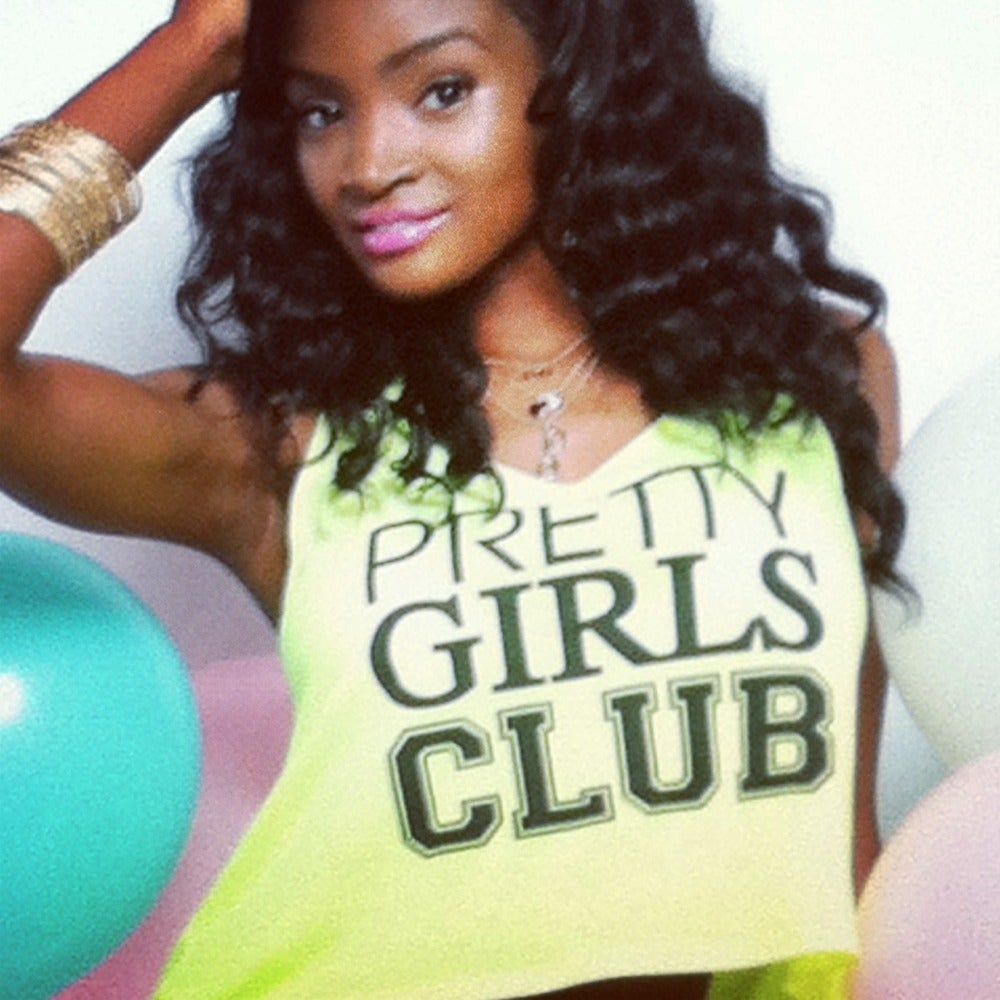 Image of Pretty Girls Club Summer Fun