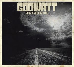 Image of Senza Redenzione (CD) - 2013