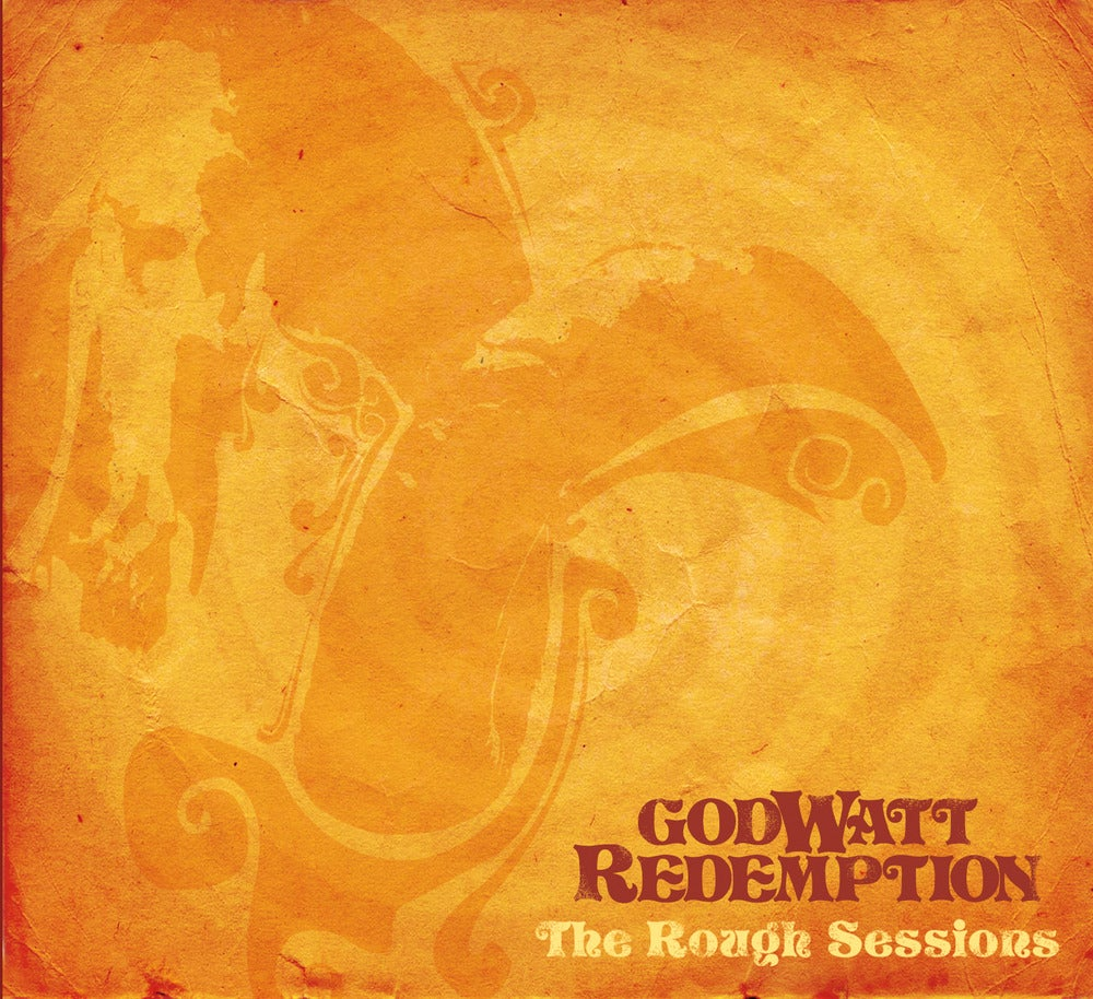 Image of The Rough Sessions (CD) - 2012