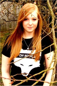 Image of OhNoFoxTEE - Multiple colours
