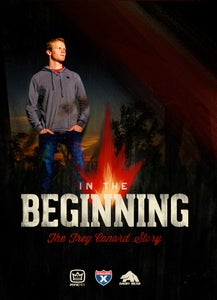 Image of In The Beginning: The Trey Canard Story DVD