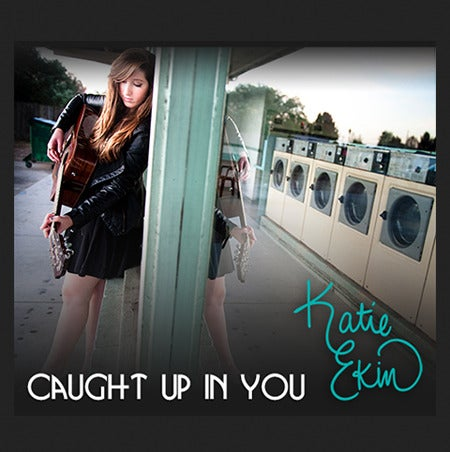 Image of Caught Up In You EP