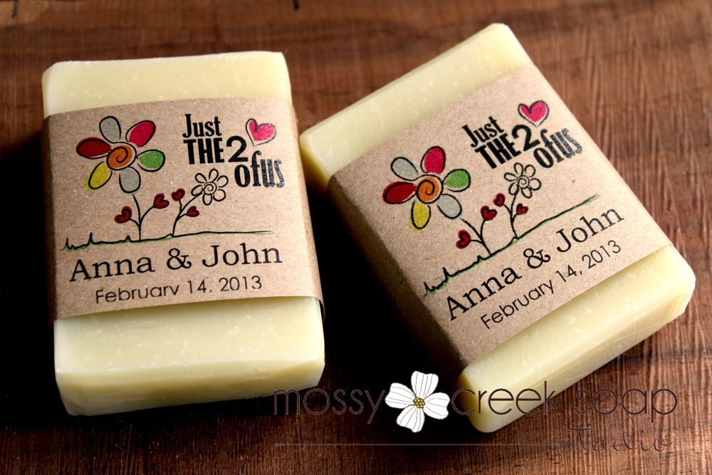 Image Of Whimsical Wedding Favors