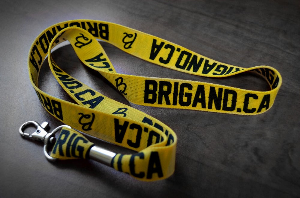 Image of Lanyard Brigand