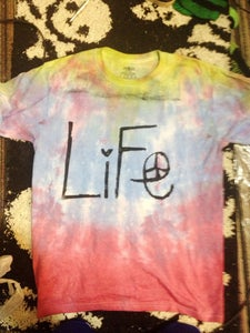 Image of Life shirt