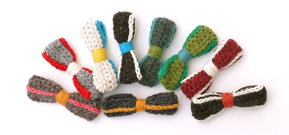 Image of Doggie Bow Ties
