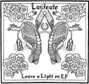 Image of Leave a Light On EP 12""