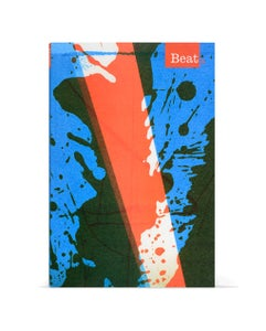 Image of Beat #5, cover artwork by Lara Harwood