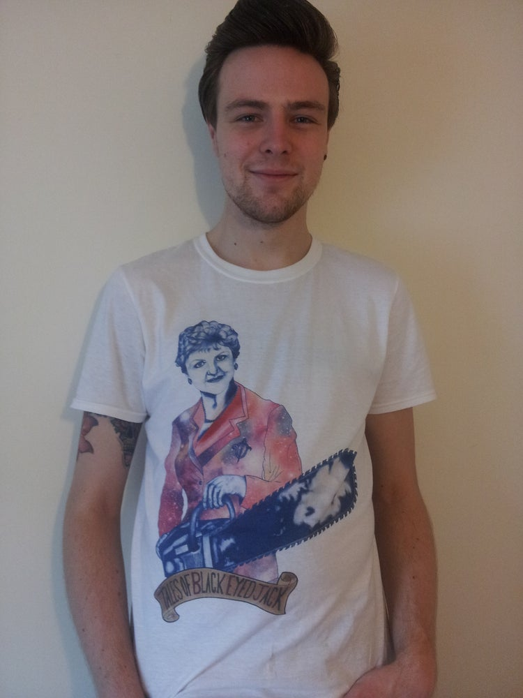 Image of Jessica Fletcher T-Shirt
