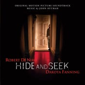 Image of Hide and Seek : Original Motion Picture Score CD