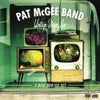 Pat McGee Band : Vintage Stages Live (CD/DVD)