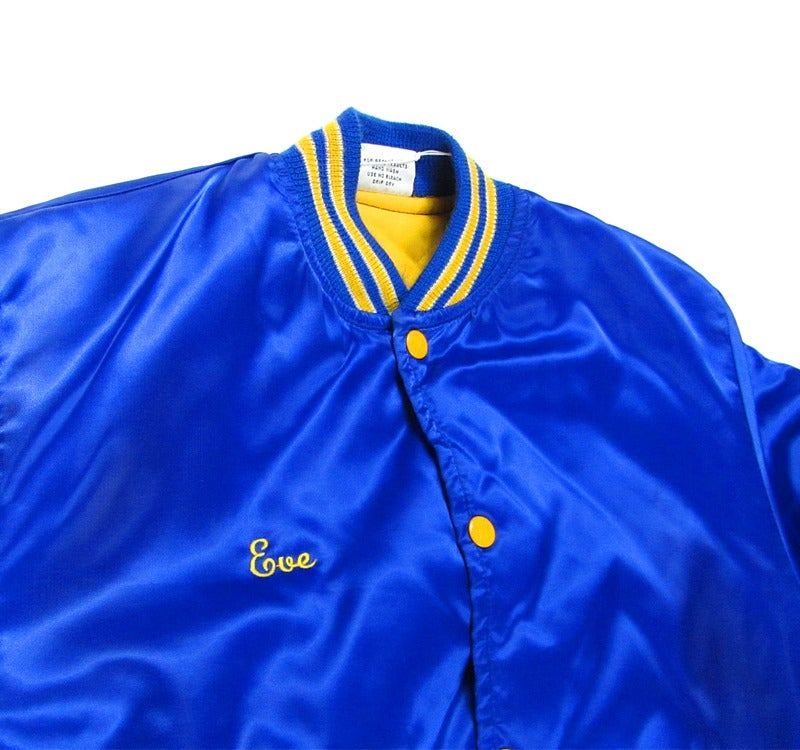 Image of NFL CBS Sports Satin Jacket