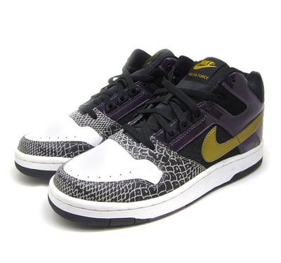 Image of Nike Delta Force MITA