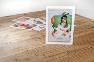 Image of postcards set#2