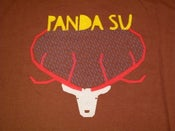 Image of **SALE** 'Stag' Panda Su Tee (MENS)