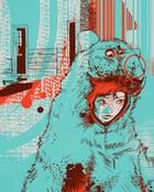 "Image of Liz Artinian, ""Winter Mouse"""